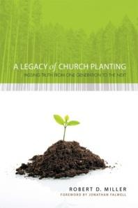 Legacy of Church Planting