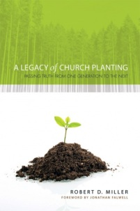 Legacy of Church Planting